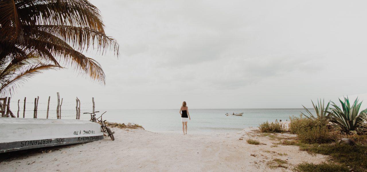 Roadtrip through Mexican Peninsula Yucatan