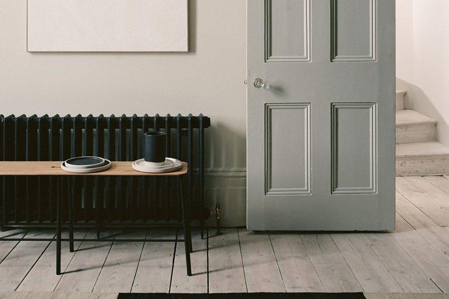 Trending minimal Apartment in London