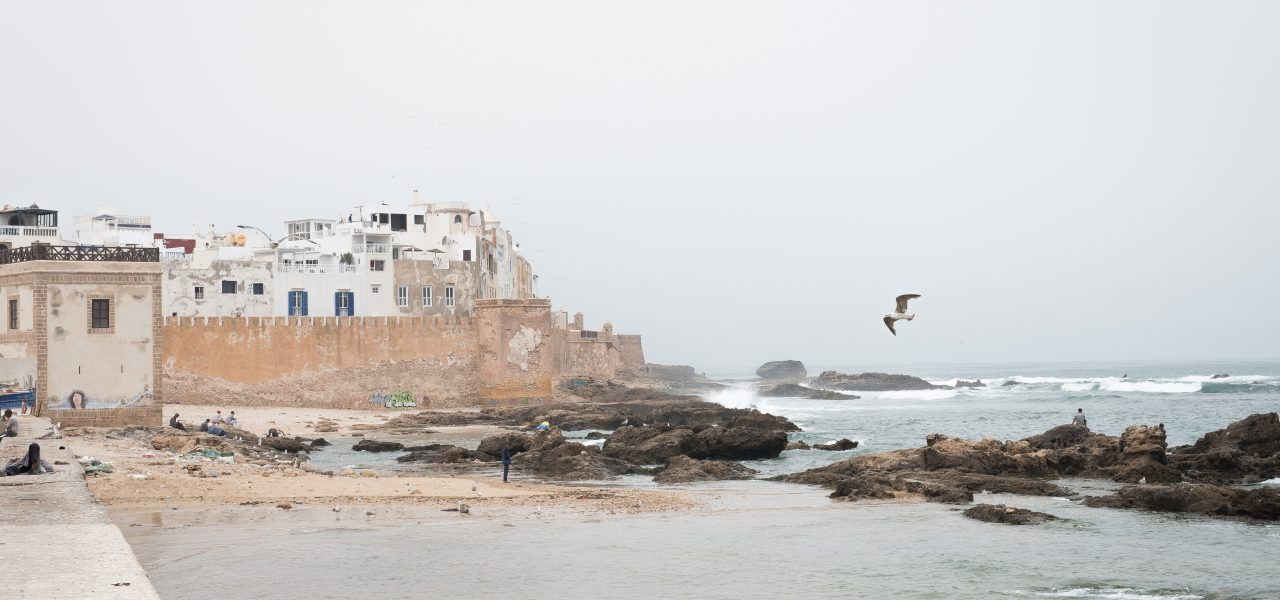 6 Things to do in the coastal town Essaouira